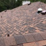 Custom Roof Installation