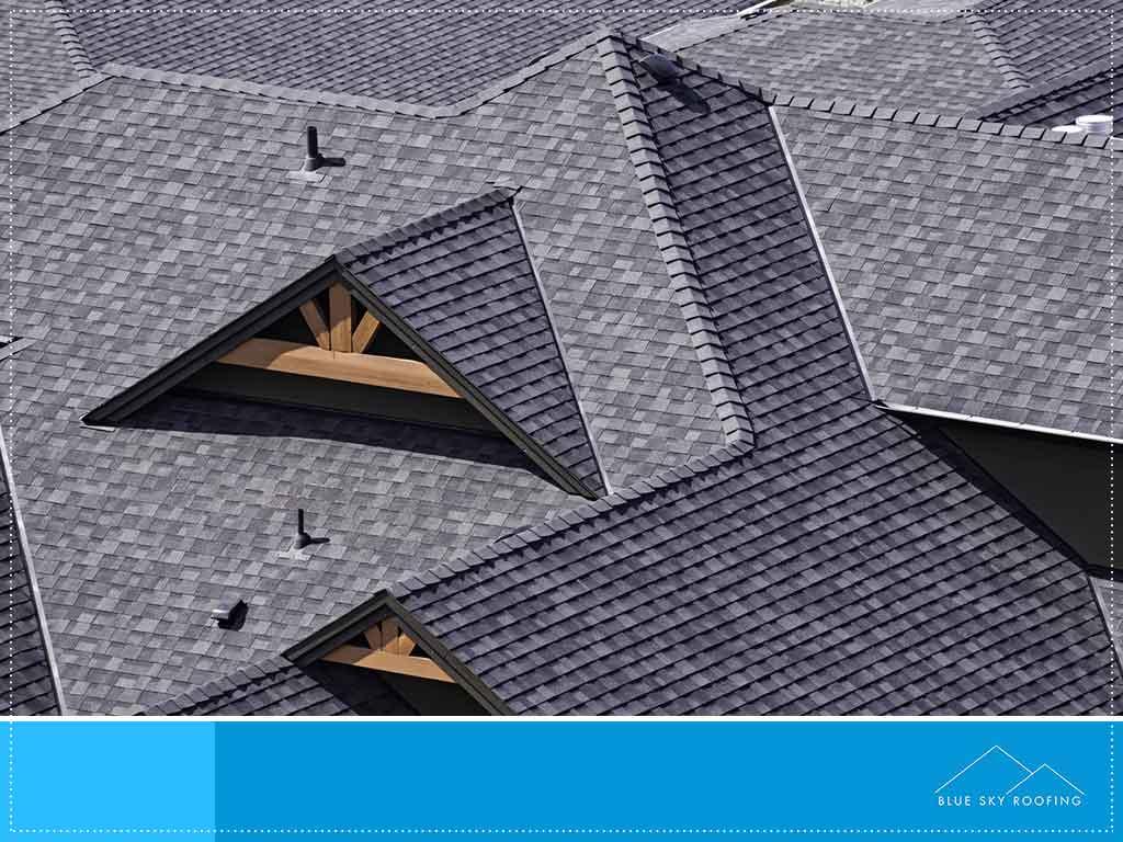 Granule Loss: Should You Replace Your Asphalt Shingle Roof?