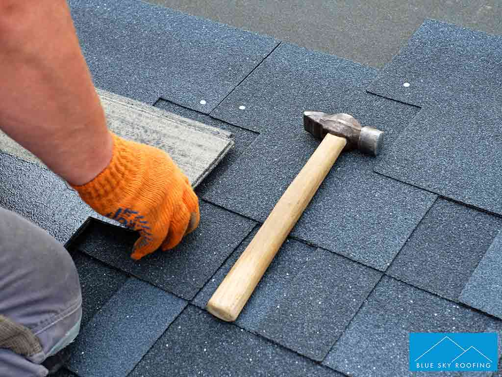 To Move Out or Stay: What to Do During Roof Replacement